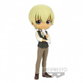 Figurine Detective Conan Q Posket Case Closed Toru Amuro Version A