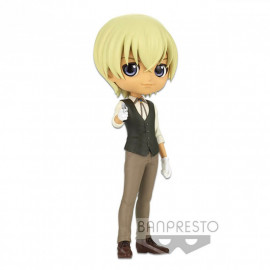 Figurine Detective Conan Q Posket Case Closed Toru Amuro Version B