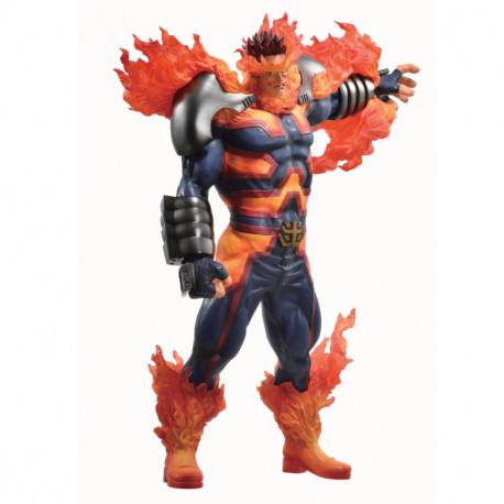 Statuette Dragon Ball Z Fusion Reborn Figuarts Zero Gogeta SSJ