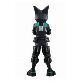 Réplique Captain Harlock Soul Of Chogokin GX-93 Arcadia
