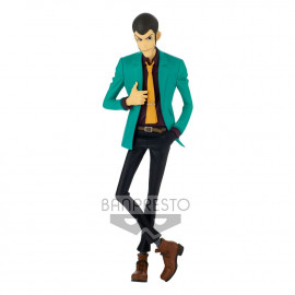Figurine Lupin III Part6 Master Stars Piece Lupin The Third