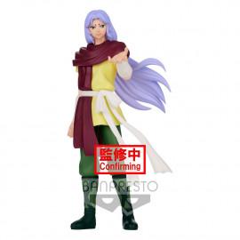 Figurine Saint Seiya Cosmo Memoir Aries Mu