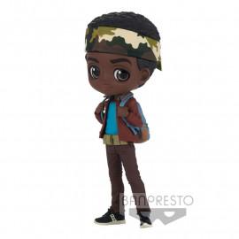 Figurine Stranger Things Q Posket Lucas