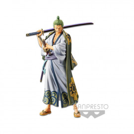 Statuette One Piece Figuarts Zero Nami Onami