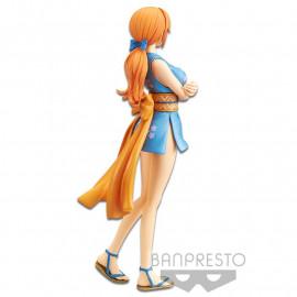 Statuette One Piece Figuarts Zero Nico Robin Orobi