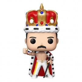 Figurine Queen POP! Freddie Mercury King
