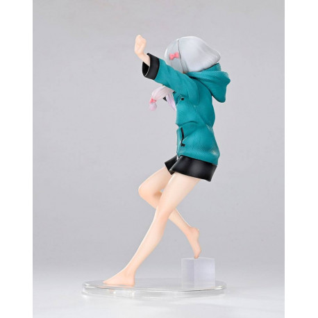 Pack de 2 figurines Les Tortues Ninja Splinter & Baxter