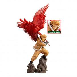 Statuette My Hero Academia ARTFXJ 1/8 Hawks