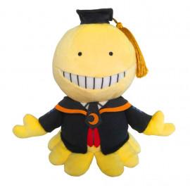 Figurine en peluche Assassination Classroom Koro Sensei