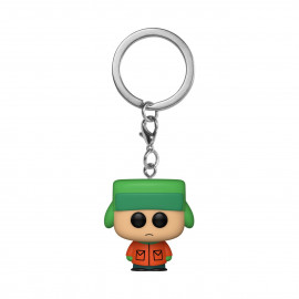 Porte-clés Pocket South Park POP! Kyle Broflovski