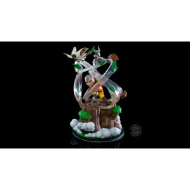 Statuette One Piece Portraits Of Pirates Belo Betty Limited Edition