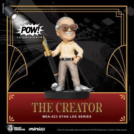 Figurine Marvel Stan Lee Mini Egg Attack Stan Lee The Creator