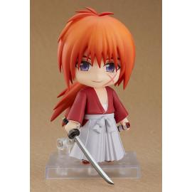 Figurine Rurouni Kenshin Nendoroid Kenshin Himura