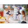 Figurine Dragon Ball Glitter & Glamours Lunch II Version A