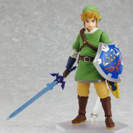 Figurine The Legend of Zelda Skyward Sword Figma Link