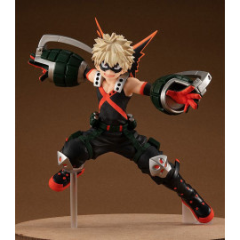 Statuette My Hero Academia statuette Pop Up Parade Katsuki Bakugo: Hero Costume Version