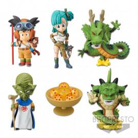 Porte-clés figurine Re:Zero Collection Figure Charm Rem