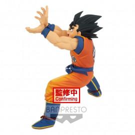 Porte-clés figurine Dragon Ball Super Ultimate Deformed Mascot Burst 43 Gogeta Super Saiyan Blue
