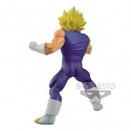 Porte-clés figurine Dragon Ball Super Ultimate Deformed Mascot Burst 43 Broly SSJ