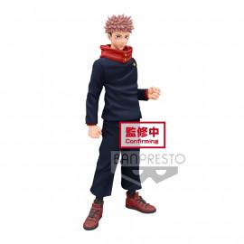 Figurine Jujutsu Kaisen Jukon No Kata Itadori Yuuji