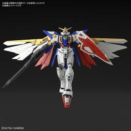 Maquette Gundam MG 1/100 Seed Aile Strike Gundam
