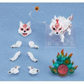 Figurine Okami Nendoroid Shiranui