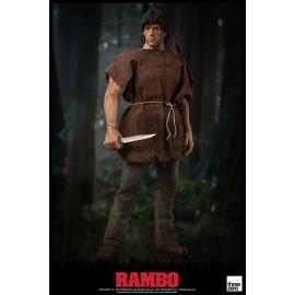 Figurine Rambo I 1/6 John Rambo