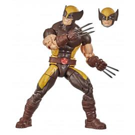 Figurine X-Men Marvel Legends Wolverine