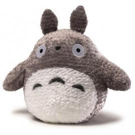 Peluche Fluffy Mon Voisin Totoro Taille L Totoro Gris
