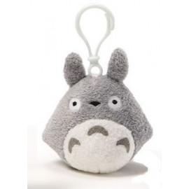 Pendentif peluche Mon Voisin Totoro Totoro Gris