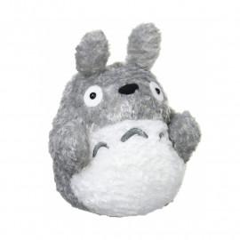 Peluche Marionnette Mon Voisin Totoro Totoro Gris