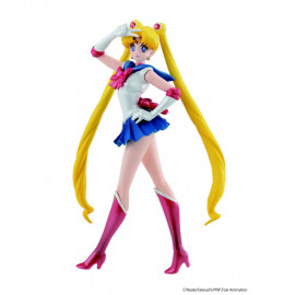 Figurine Sailor Moon HGIF Sailor Moon