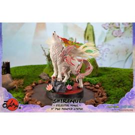 Statuette Okami Shiranui Celestial Howl