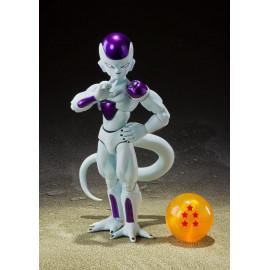 Figurine Dragon Ball Z S.H. Figuarts Frieza Fourth Form