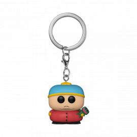 Porte-clés Pocket South Park POP! Cartman with Clyde