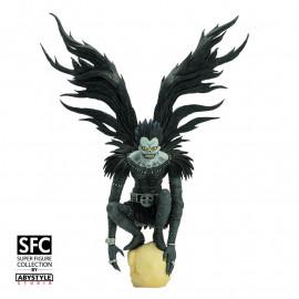 Statuette Death Note SFC 1/10 Ryuk