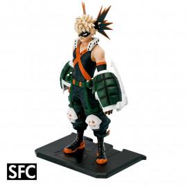 Figurine Vocaloid SPM Hatsune Miku Innocent Version
