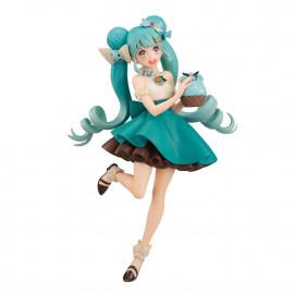 Figurine Hatsune Miku SweetSweets Series Hatsune Miku Chocolate Mint