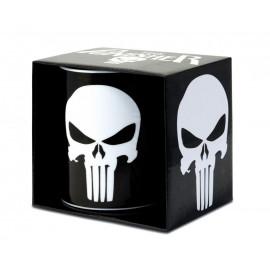 Mug Marvel Comics The Punisher Logo