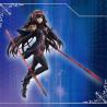 Statuette L'Attaque des Titans ARTFX J 1/8 Levi Ackerman Renewal Package Version