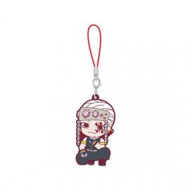 Porte-clés en caoutchouc Demon Slayer Capsule Rubber Mascot 5 Tengen Uzui