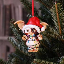 Décoration pour sapin de Noël Gremlins Gizmo in Fairy Lights