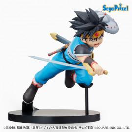 Figurine Dragon Quest Dai no Daibouken PM Dai