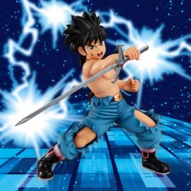 Figurine Dragon Quest Dai no Daibouken SSS Dai