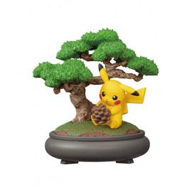 Figurine Pokemon Pocket Bonsai Pikachu