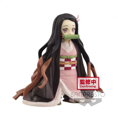 Figurine Kimetsu no Yaiba Vol.17 Nezuko Kamado