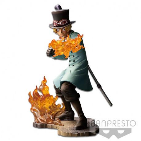 Figurine One Piece Brotherhood Vol.3 Sabo