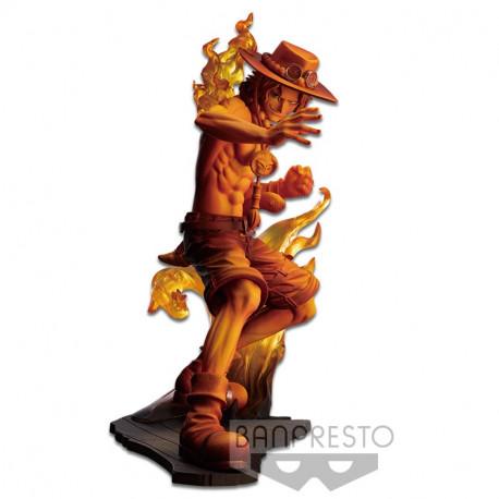 Figurine One Piece Brotherhood Vol.3 Ace