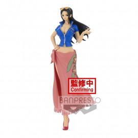 Figurine One Piece Glitter & Glamours Nico Robin Ver. B