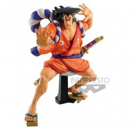 Figurine One Piece King of Artist Kozuki Oden